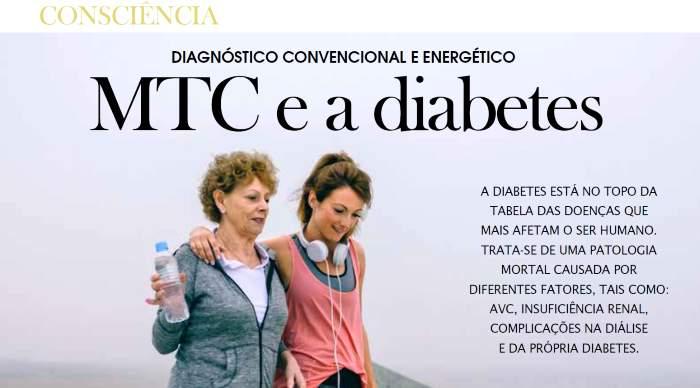 MTC e a Diabetes