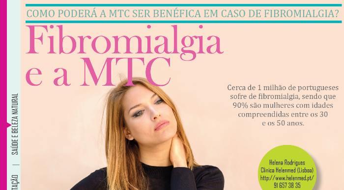 Fibromialgia e a MTC
