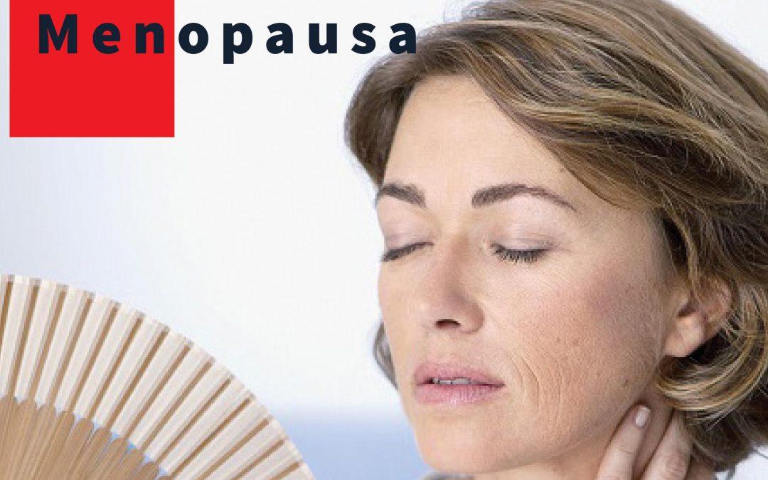 Menopausa: A Abordagem da Medicina Tradicional Chinesa
