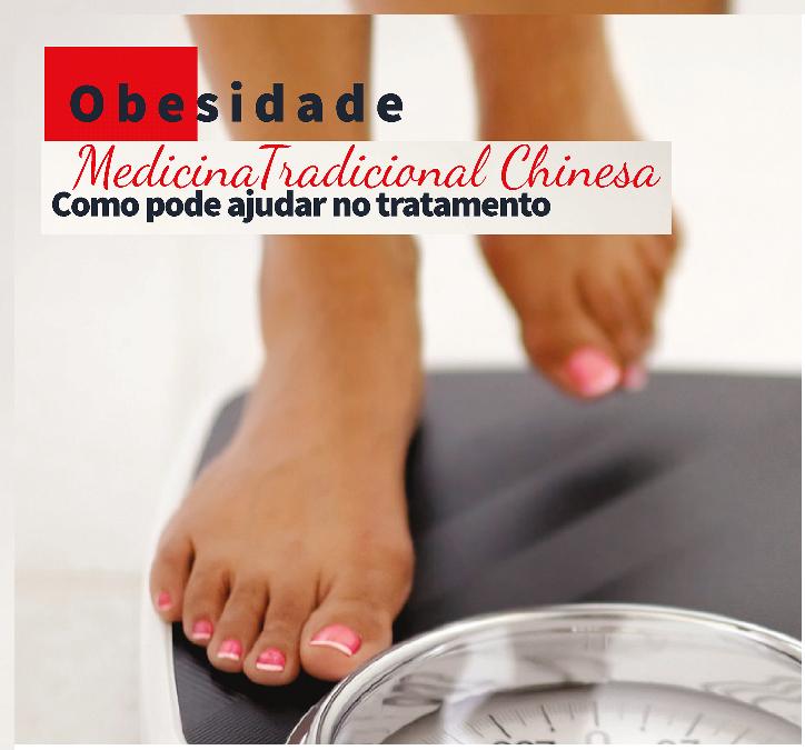 A Relação da Medicina Chinesa com a Obesidade