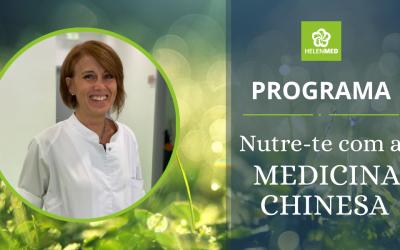 Nutre-te com Medicina Chinesa – Nível II